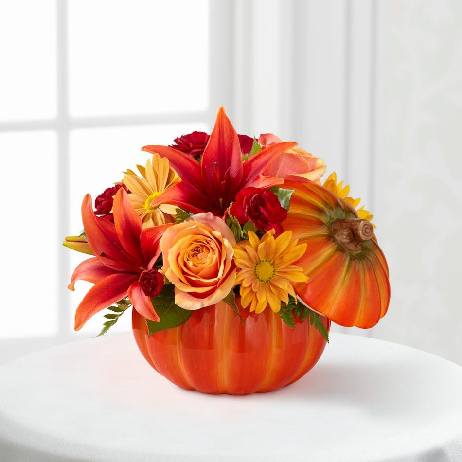 Fall flowers izmirmasajfo