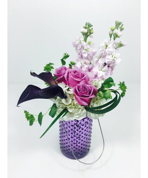 Lovely In Lavender