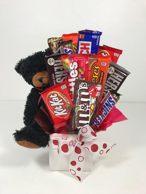 Un Bear ably Sweet