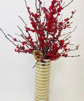 Holiday Berry Branches