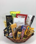 Gourmet Basket Delight