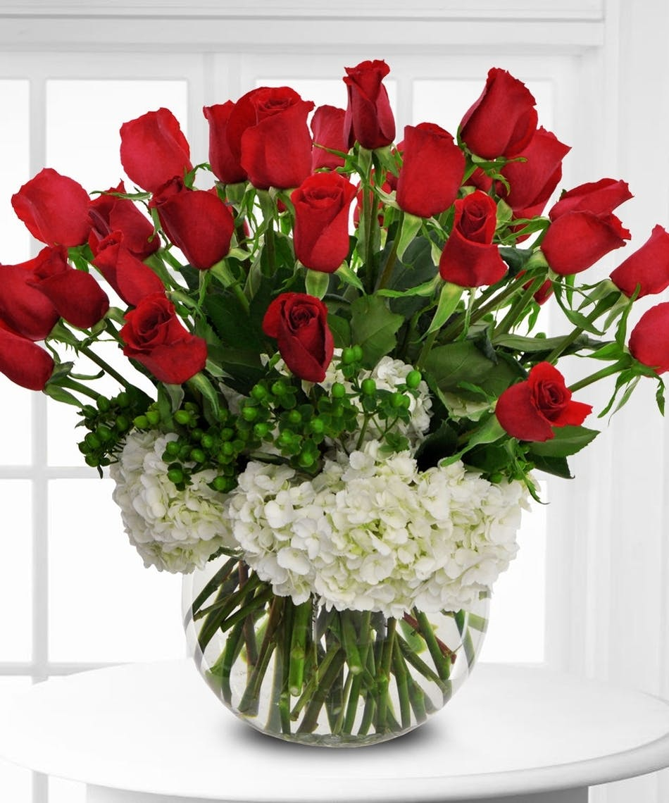 Luxe roses kansas city florist flower delivery kansas city izmirmasajfo