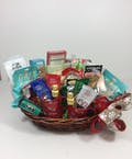 Large Holiday Gourmet Basket