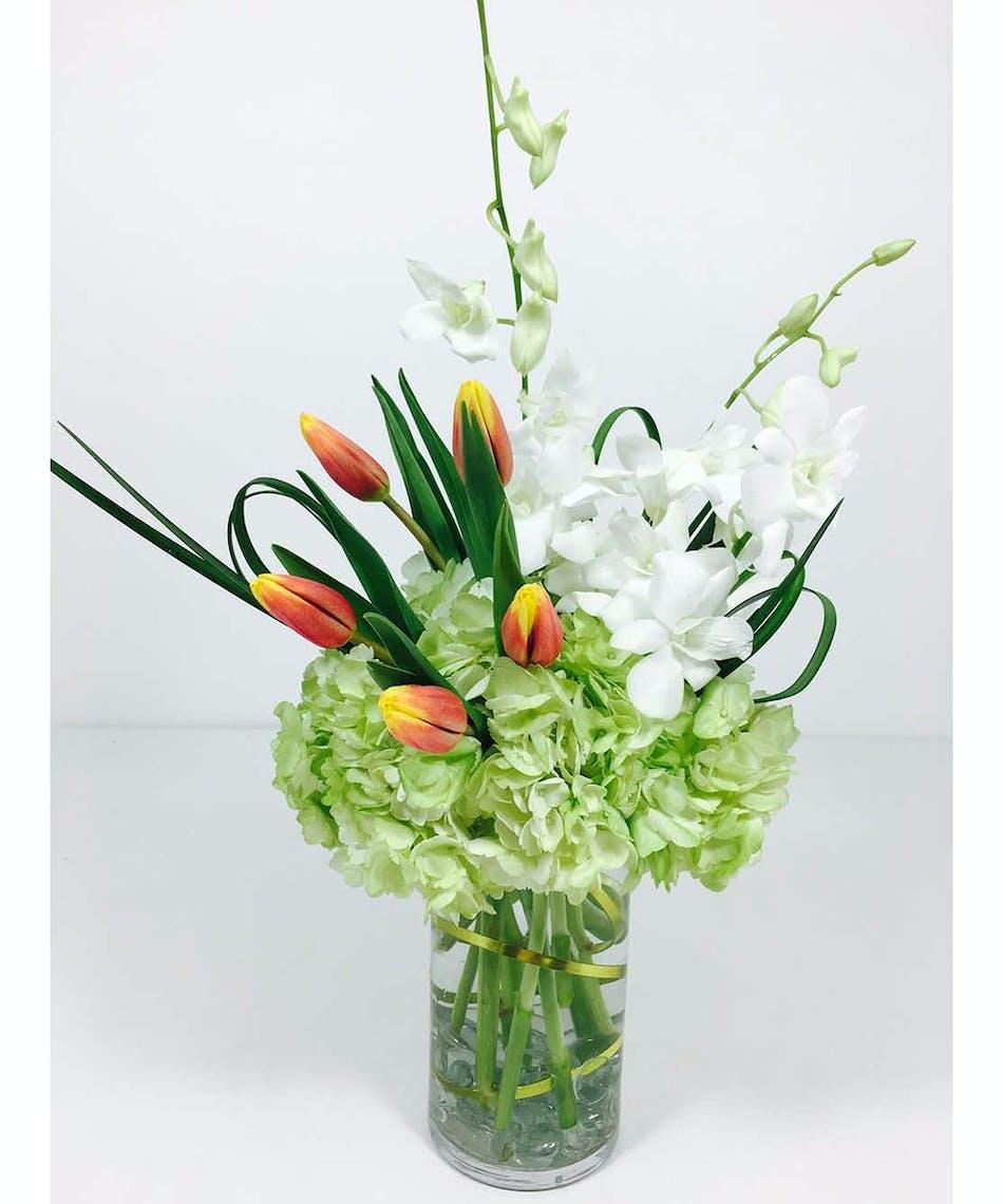 Flower Delivery Kansas