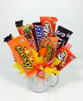 Cup of Candy Bars
