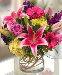 Garden Favorites Bouquet