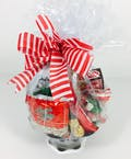 Small Holiday Gourmet Basket
