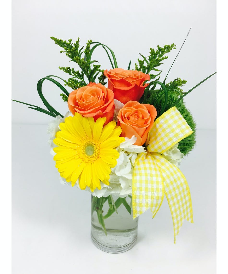 Warm Welcome Kansas City Florist Flower Delivery Kansas City