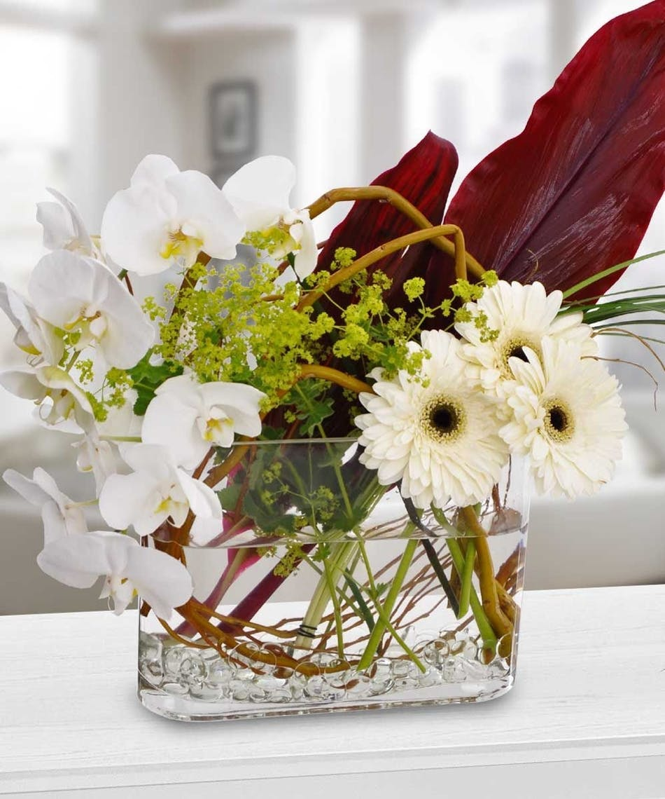 Tropical flowers bouquets kansas city olathe florist dance izmirmasajfo