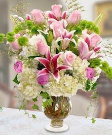 Valentine's Day Lux