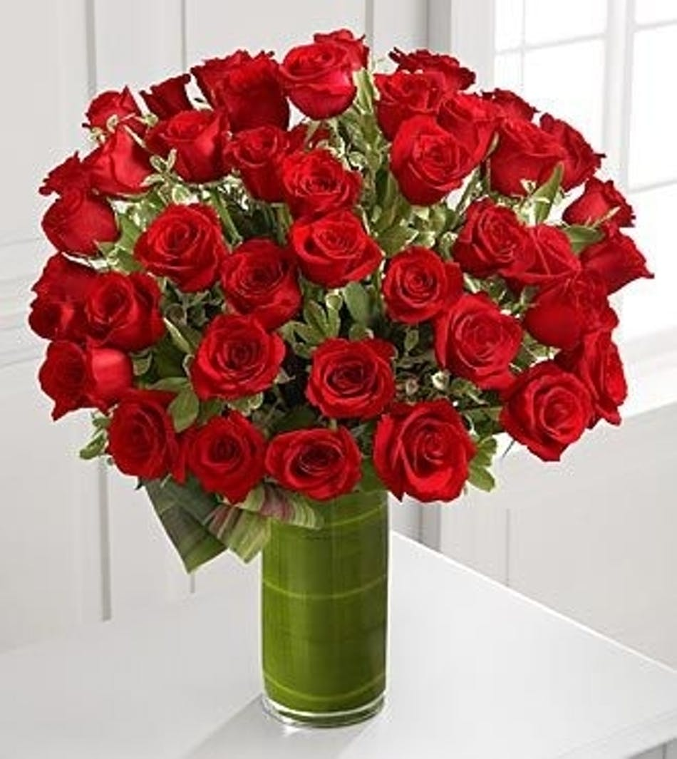 48 red roses beautiful hand picked ecuadorian red roses kansas delivery conditions reward points meaning of roses izmirmasajfo Image collections