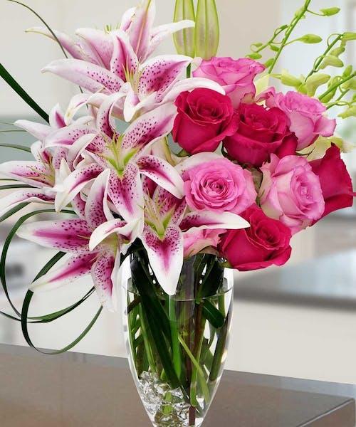 Sweet Adoration Bouquet