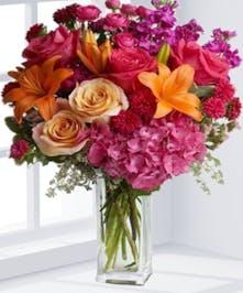 Enchanting Joy Bouquet