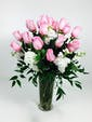Loose Park Rose Garden (18 Roses)
