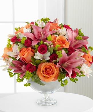 Kansas City Florist & Same-Day Flower Delivery | Toblers