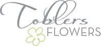 Logo for Toblers Flowers Kansas City